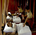 york massage