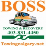 Boss Towing