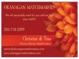 Okanagan Matchmakers