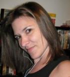 Eileen Deschamps