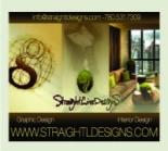Straight L  Designs
