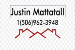 Justin Mattatall