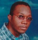 Simeon Ifarinde