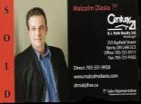 Malcolm Diasio