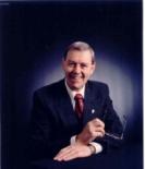 Pastor Ed Tyreman
