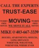 trust ease