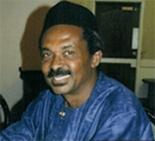 Emmanuel Mba