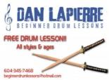 Dan Lapierre