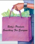 Betty Products