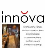 Innova Kitchens and Baths