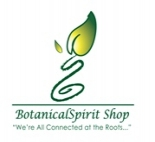 BotanicalSpirit Shop