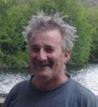 Ron McKenzie