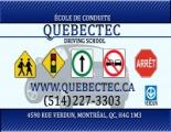 Quebectec Ecole