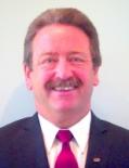 George A. Herron, CSP