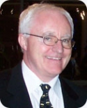 Dr Robert O'Dwyer