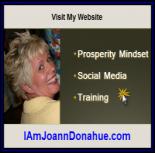 JoAnn Donahue