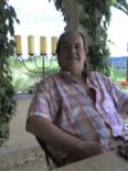 Patrick Isherwood