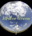 Evolve  Green