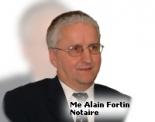 Alain Fortin