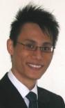 Zach Kong