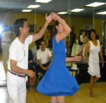 ERROL LATIN DANCE LESSONS SALSA-BACHATA