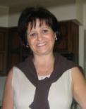Claudette  Mitchell