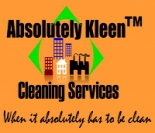Absolutely Kleen Cleaning Services