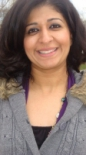 Samita Mirza