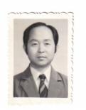 Liuyi Zhang