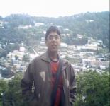 Sharad Kiyal