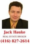 Jack Hauke