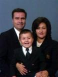 Carlos R Ramirez