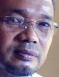 Baharudin Hashim