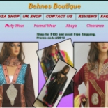 Behnas+Boutique+Asian+Clothes%2C+Centereach%2C+New+York image