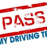 Pass My Driving Test Driving School logo