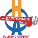 Ha Salt Lake City Plumbing logo