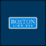 Boston Limo Bus logo