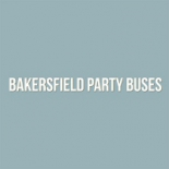 Bakersfield Party Buses logo