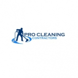 Pro Cleaning Contractors Dickinson logo