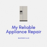 My Reliable Appliance Repair Of Naperville logo