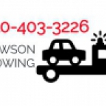 Towson Towing logo