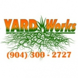Yard Works Lawn Care logo