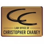 Law Office Of Christopher Chaney logo
