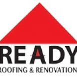 Ready Roofing & Renovation logo