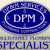 DP&M Services, LLC Icon
