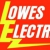Lowes Electric Icon