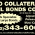 NO COLLATERAL BAIL BONDS -TAVARES,FLORIDA 352-343-6000 Icon