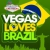 Vegas Loves Brazil Festival Icon