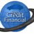Auto Credit Financial Icon