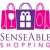 SenseAble Shopping Icon